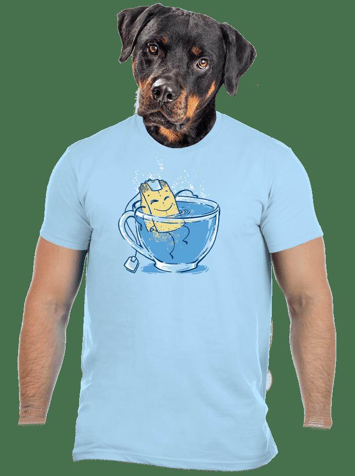 Relax pánské tričko