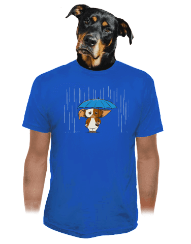 Gremlins pánské tričko