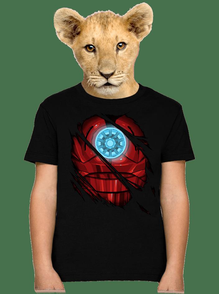 Ironman dětské tričko