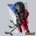 Hokejový lev