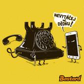 Telefon v důchodu