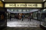 CVRK prodejna v Praze