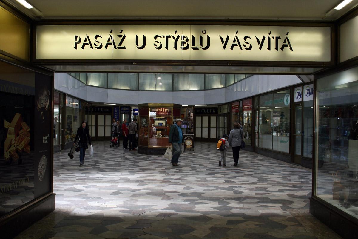 CVRK v Praze a Bastard.cz