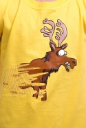 náhled - Stírací los dětské tričko