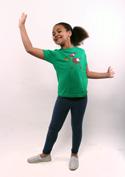 náhled - Kaštany dětské tričko
