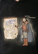 náhled - Winter is Coming pánská mikina