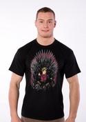 náhled - Tyrion na trůnu pánské tričko