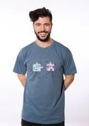 náhled - Puzzlíci pánské tričko