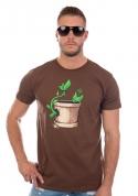 náhled - Rebel pánské tričko