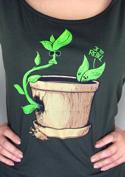 náhled - Rebel dámské tričko
