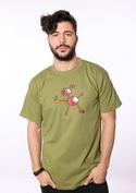 náhled - Kaštany pánské tričko