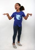 náhled - Nežeru lidi dětské tričko