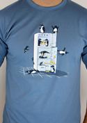 náhled - Pařba v lednici pánské tričko