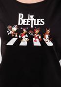 náhled - Beatles dámské tričko