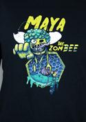 náhled - Zombee Mája pánské tričko