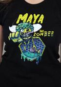 náhled - Zombee Mája dámské tričko
