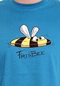 náhled - Frisbee pánské tričko