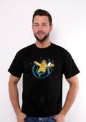náhled - Nirvana pánské tričko