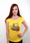 náhled - Spaghetti Western dámské tričko