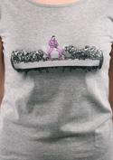 náhled - Jesus a Lebowski dámské tričko