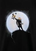 náhled - Mimoní král pánské tričko