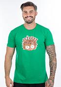 náhled - Ježkovy voči pánské tričko - nový střih