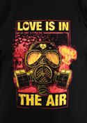 náhled - Love is in the Air pánské tričko - starý střih