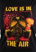 náhled - Love is in the Air dámské tričko