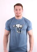 náhled - AT-AT pánské tričko