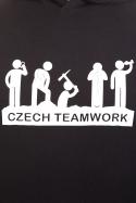 náhled - Czech Teamwork pánská mikina