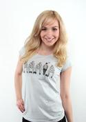náhled - Nevinen dámské tričko