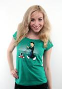 náhled - Steven Sekal dámské tričko