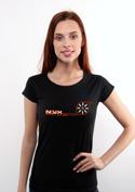 náhled - NYX Virtual Sailors dámské tričko