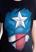 náhled - Captain Inside dětské tričko