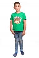 náhled - Ježkovy voči dětské tričko