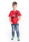 náhled - Vytočenej dětské tričko