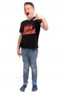 náhled - Punk's Not Dead dětské tričko