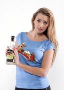 náhled - Rumáci dámské tričko