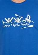 náhled - Party v plném proudu pánské tričko – nový střih