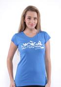 náhled - Party v plném proudu dámské tričko
