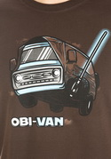 náhled - Obi-Van pánské tričko