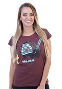náhled - Obi-Van dámské tričko