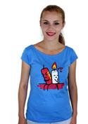 náhled - TNT dámské tričko