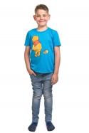 náhled - Ups dětské tričko