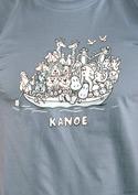 náhled - Noemova archa pánské tričko