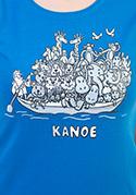 náhled - Noemova archa dámské tričko