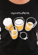 náhled - Pijáda dámské tričko