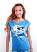 náhled - Ledoborec dámské tričko