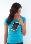 náhled - uPad dámské tričko