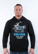 náhled - Driver pánská mikina
